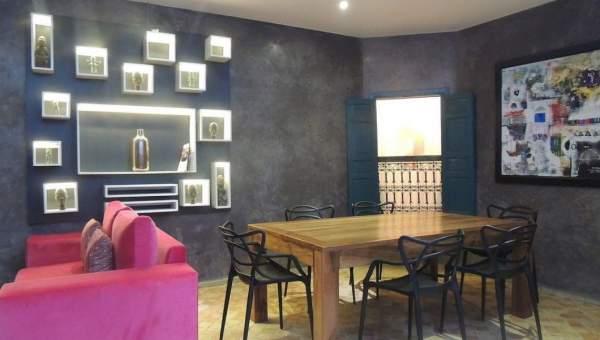Riad à vendre propriete luxe marrakech à vendre Marrakech Place Jamaa El Fna Dar El Bacha
