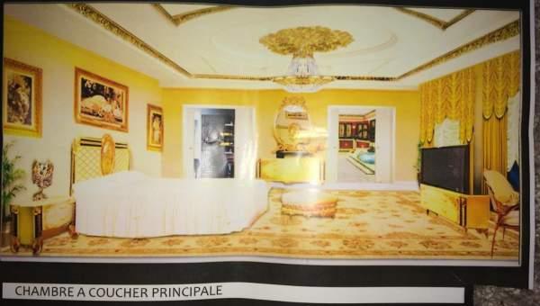 Maison à vendre biens de prestige marrakech Maison d'hôtes Marrakech Extérieur Route Ourika