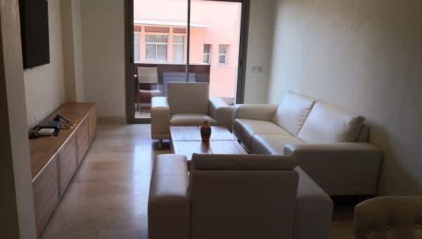 Location appartement Contemporain Marrakech