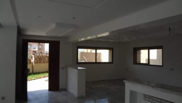 Villa à louer Contemporain Marrakech Centre ville Targa