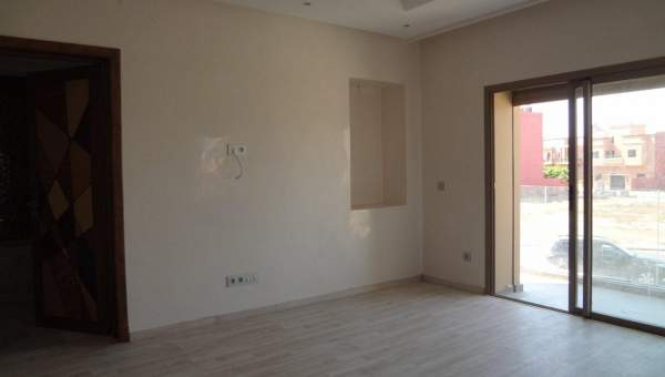 Location villa Moderne Marrakech Centre ville Targa