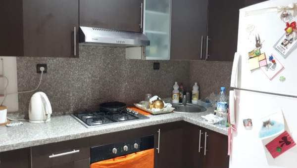 Vente appartement Moderne Marrakech Centre ville Majorelle