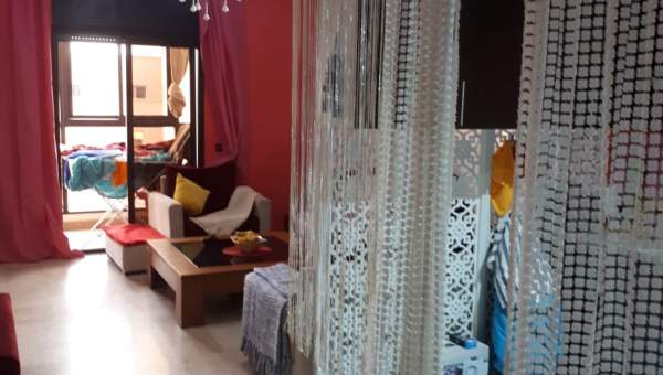 appartement vente Moderne Marrakech Centre ville Majorelle