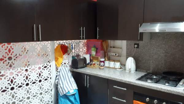 Vente appartement Contemporain Marrakech Centre ville Majorelle