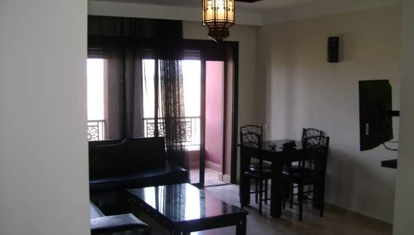 Vente appartement Marocain épuré Marrakech Extérieur Autres Extérieur