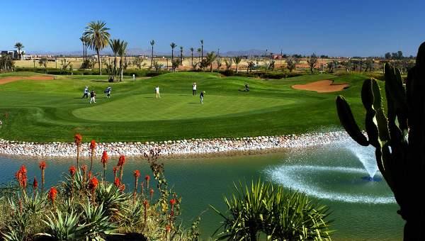 Vente terrain Terrain villa Marrakech Golfs Autres golfs