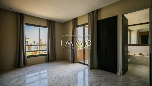 appartement vente Moderne Marrakech Extérieur Route Ouarzazate