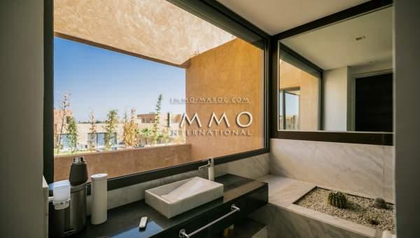 Achat appartement Moderne Marrakech Extérieur Route Ouarzazate