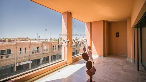 acheter appartement Moderne haut de gamme Marrakech Centre ville Guéliz