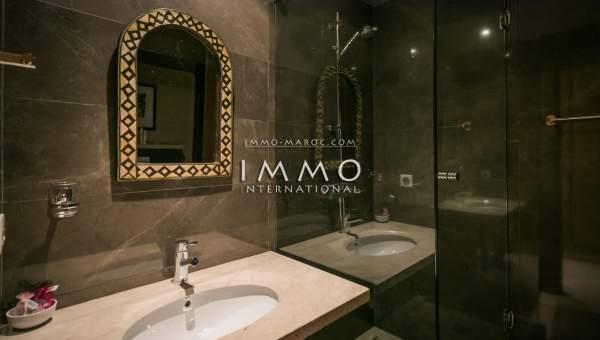 Appartement à vendre Moderne agence immobiliere de luxe marrakech Marrakech Centre ville Guéliz