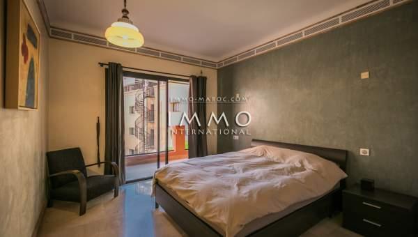 Appartement à vendre Moderne biens de prestige marrakech Marrakech Centre ville Guéliz