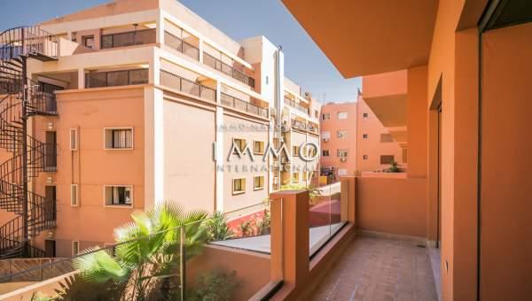Appartement à vendre Contemporain immobilier luxe à vendre marrakech Marrakech Centre ville Guéliz