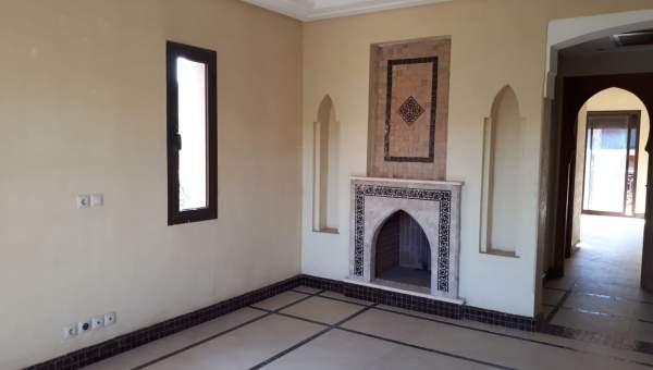 acheter appartement Marocain épuré Marrakech Centre ville Targa