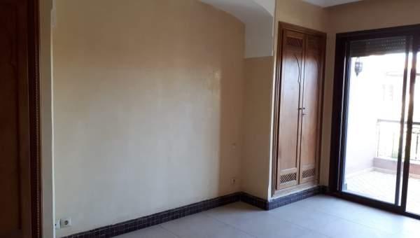 Achat appartement Marocain épuré Marrakech Centre ville Targa