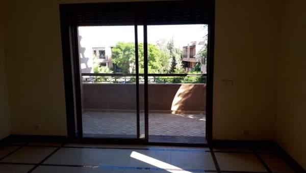 Appartement à vendre Marocain épuré Marrakech Centre ville Targa