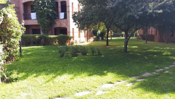 appartement vente Marocain épuré Marrakech Centre ville Targa