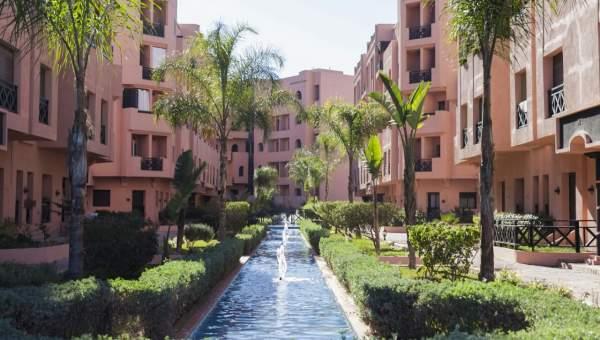 acheter appartement Marocain épuré agence immobiliere de luxe marrakech Marrakech Extérieur Autres Extérieur
