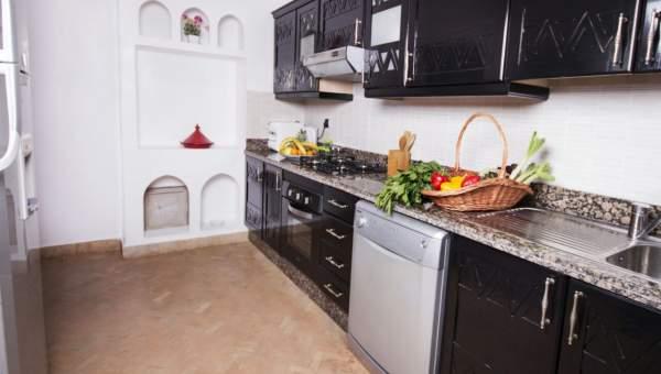 appartement vente Marocain épuré Prestige Marrakech Extérieur Autres Extérieur