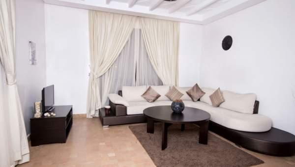 Achat appartement Moderne Marrakech Extérieur Route Fes