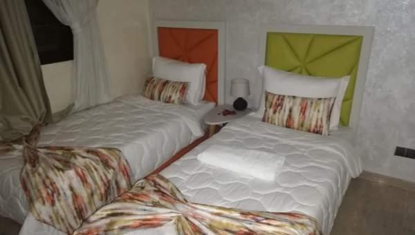 appartement vente Contemporain Marrakech Extérieur Route Fes