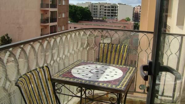 acheter appartement Contemporain Marrakech Centre ville Guéliz