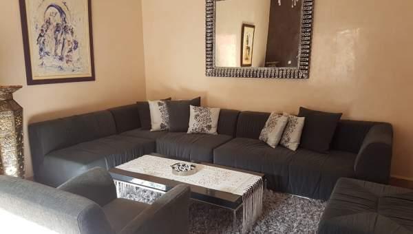 Maison à vendre Marocain Marrakech Extérieur Centre ville Targa