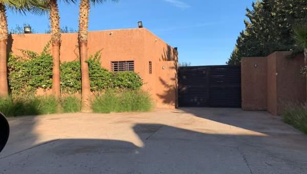 achat terrain Terrain villa Marrakech Extérieur Autres Extérieur