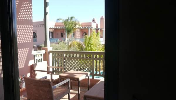 Achat appartement Marocain épuré Marrakech Palmeraie Circuit Palmeraie
