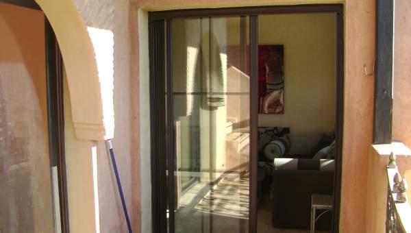Appartement à vendre Marocain épuré Marrakech Extérieur Route Fes