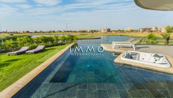 Vente maison Contemporain Marrakech Golfs Extérieur Route Amizmiz