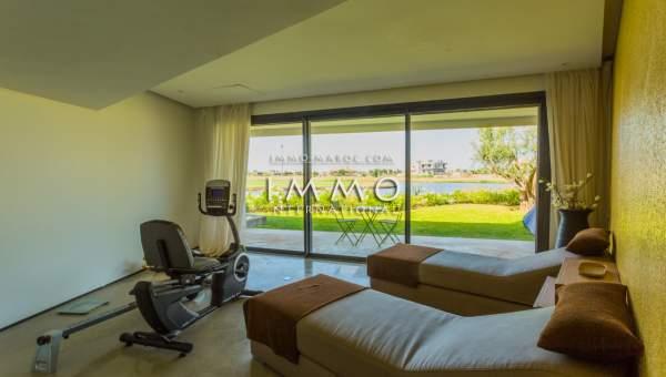 Villa à vendre Moderne immobilier luxe à vendre marrakech Marrakech Golfs Extérieur Route Amizmiz