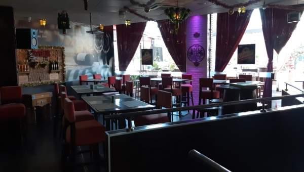 Local commercial à vendre Restaurant Marrakech Centre ville Guéliz