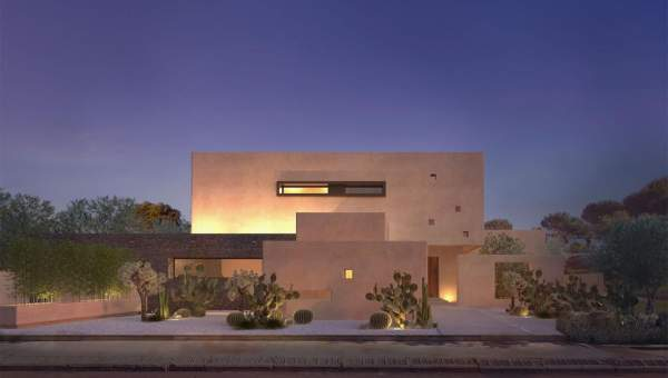 Villa à vendre Moderne prestige Marrakech Golfs Amelkis