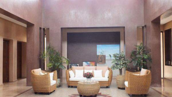 Vente maison Moderne Marrakech Palmeraie Bab Atlas