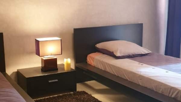 appartement vente Marocain épuré Marrakech Centre ville Route Casablanca