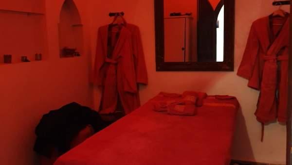 riad vente Maison d'hôtes Marrakech