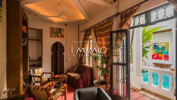 riad vente prestige Maison d'hôtes Marrakech
