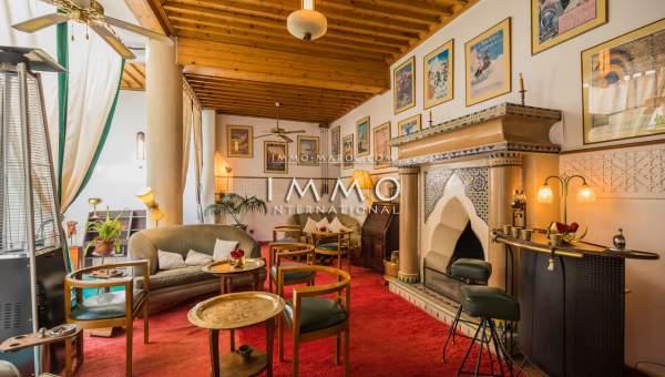 ryad Maison d'hôtes Marrakech