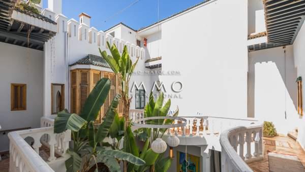 ryad de prestige Maison d'hôtes Marrakech