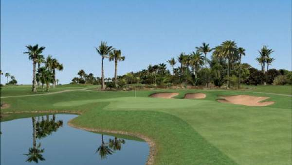 Terrain à vendre Terrain villa Marrakech Golfs Amelkis