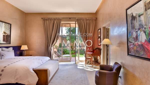 Maison à vendre Moderne luxe Marrakech