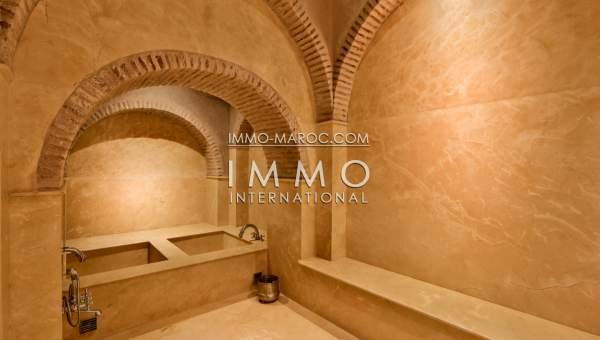 Maison à vendre Moderne haut de gamme Marrakech