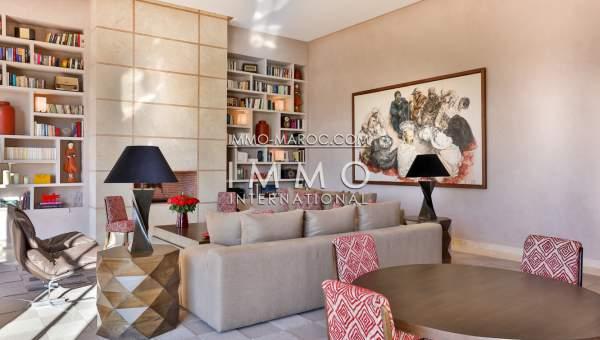 Maison à vendre Moderne Prestige Marrakech