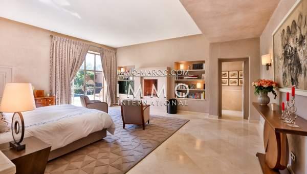 Maison à vendre Contemporain haut de gamme Marrakech