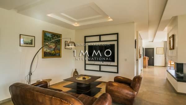 acheter maison Contemporain de prestige Marrakech Extérieur Route Amizmiz
