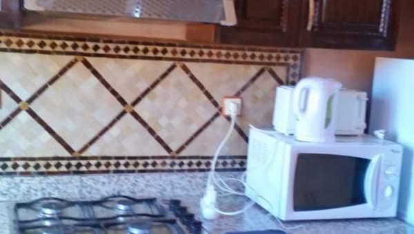 Vente appartement Marocain épuré Marrakech Centre ville Guéliz