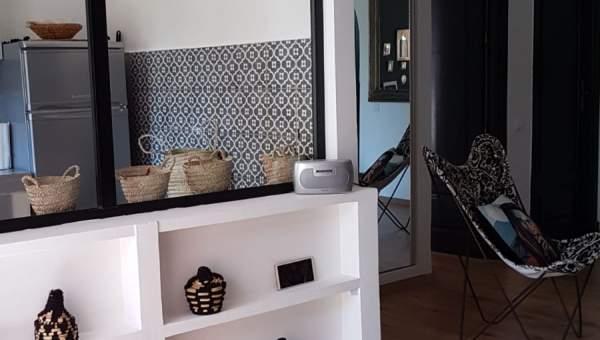 Vente appartement Contemporain Marrakech Palmeraie Circuit Palmeraie