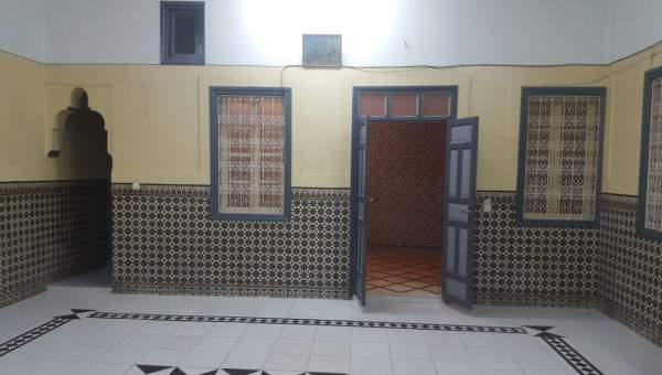 riad vente Marocain Marrakech Autres Médina