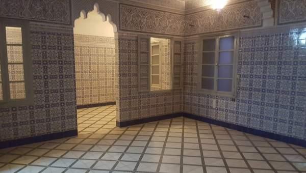 achat riad Marocain Marrakech Autres Médina