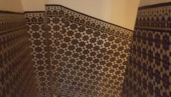 Vente riad Marocain Marrakech Autres Médina